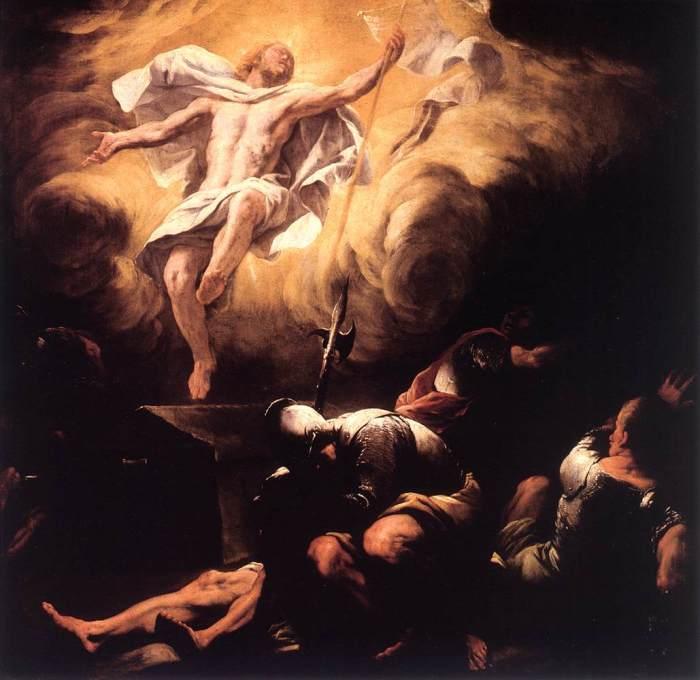 resurrection-giordano-luca