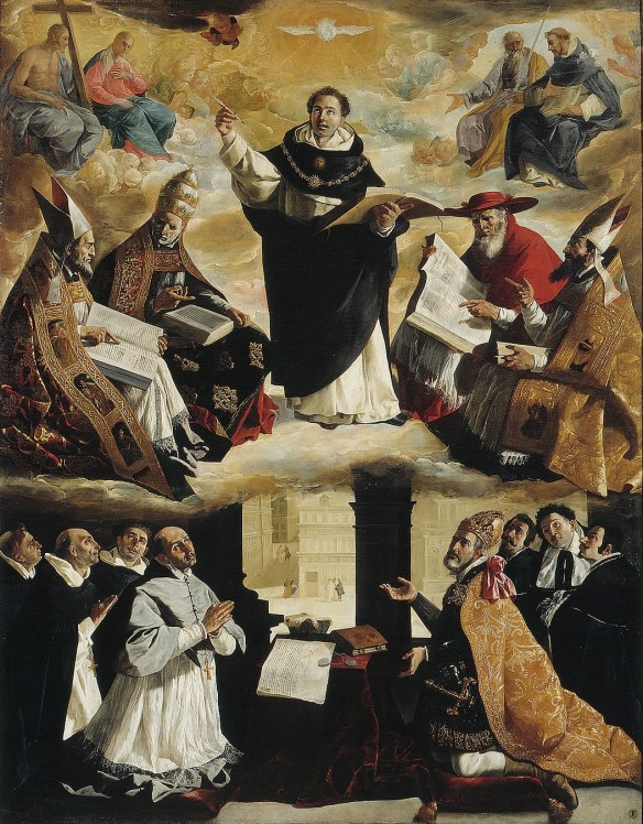 ZURBARÁN, Francisco de (Fuente de Cantos