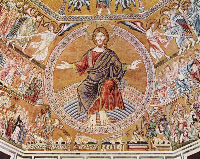 christus-pantokrator