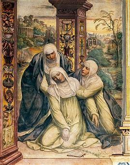 st-catherine-fainting-from-the-stigmata-1526-by-sodoma-1477-1549-giovanni-antonio-bazzi-fresco-chapel-of-st-catherine-st-dominics-basilica-siena