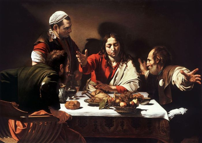 Caravaggio-emmaus.750pix