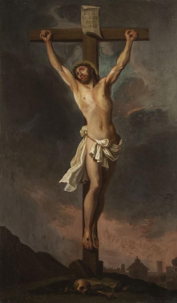 Crucifixus jansen